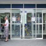 Установка, цены на двери Besam UniSlide
