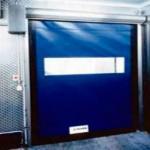 Автоматические высокоскоростные ворота Dynaco серии D311