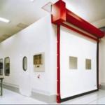 Dynaco-D313 ворота