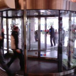 Сервисное обслуживание автоматических дверей