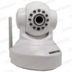 Видеокамеры для установки в помещениях